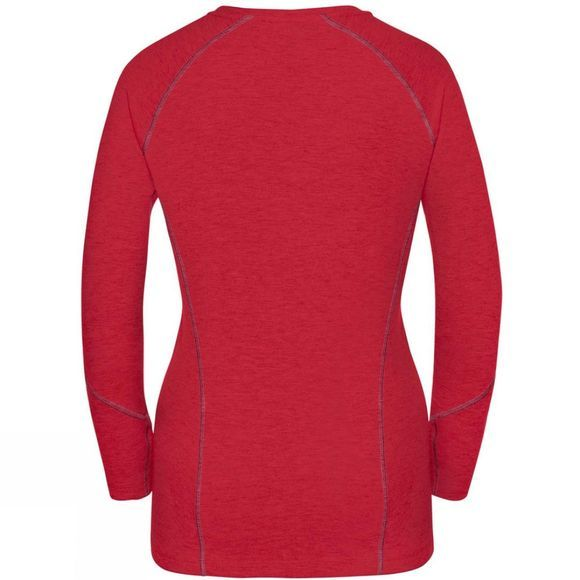 Womens Signpost II Long Sleeve Shirt