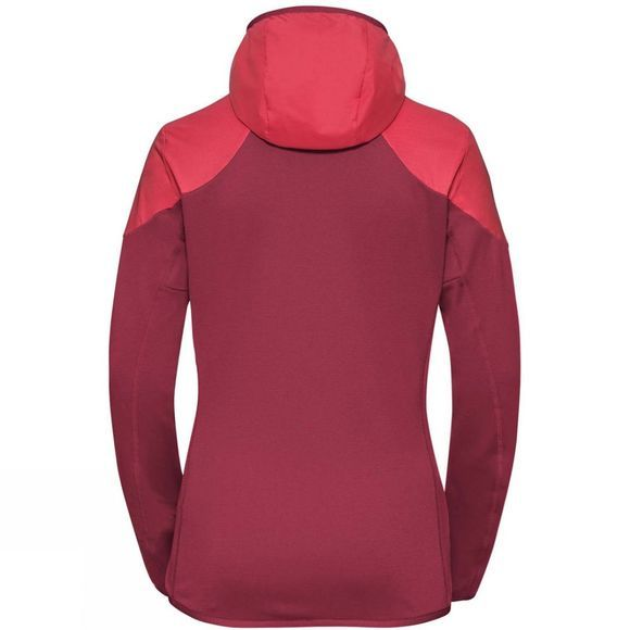 Womens Scopi SYN Alpha Jacket