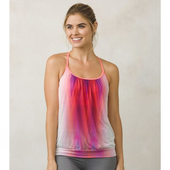 Womens Meadow Top