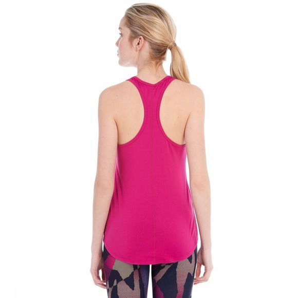 Womens Fancy Tank