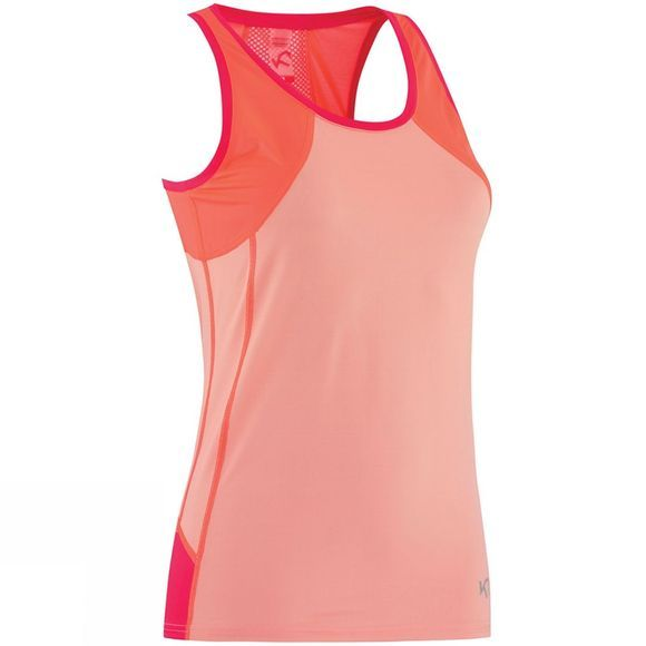 Kari Traa K Traa Ladies Lise Top Candy Coral