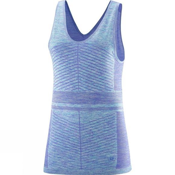 Womens Elevate Move On Tank Top