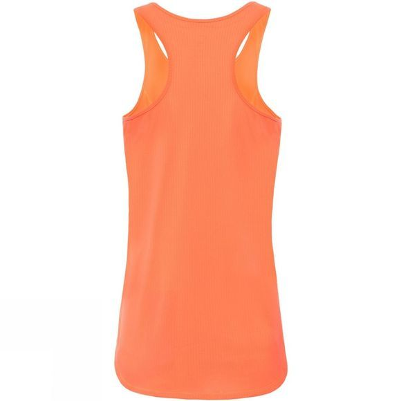 The North Face Womens 24/7 Tank Top Fiery Coral