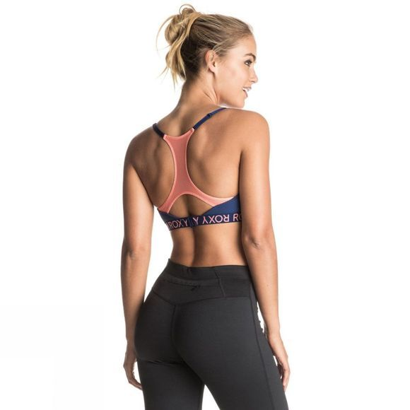 Womens Jamlin Sports Bra