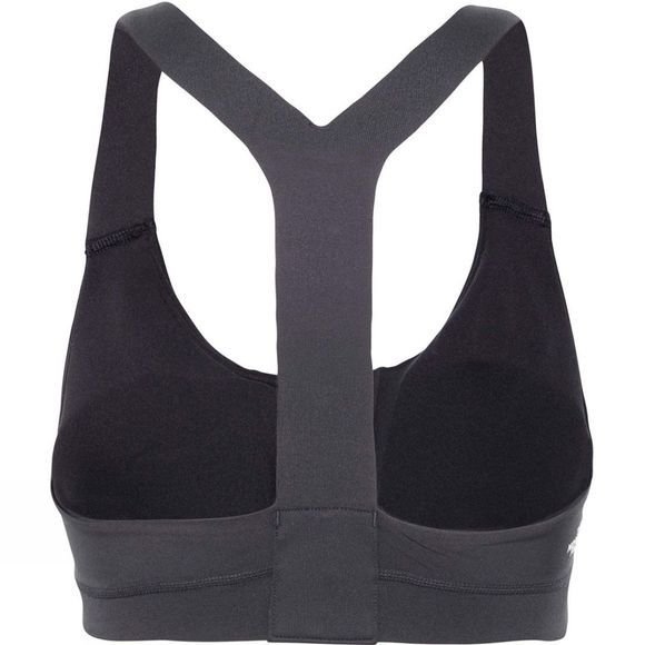 The North Face Womens T-Back Sports Bra Black