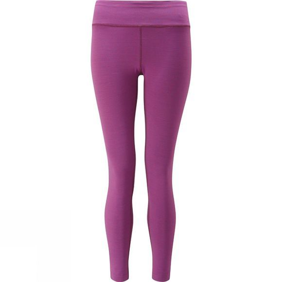 Rab Womens Flex Leggings Berry/ Dragonfruit