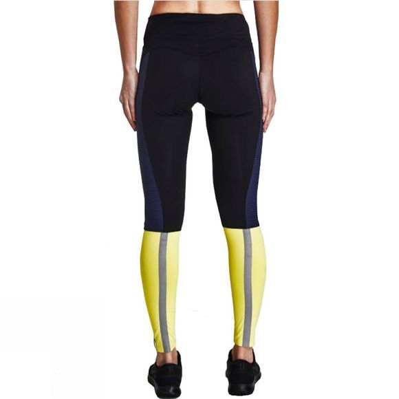 Womens Shape Hannah Run Tights