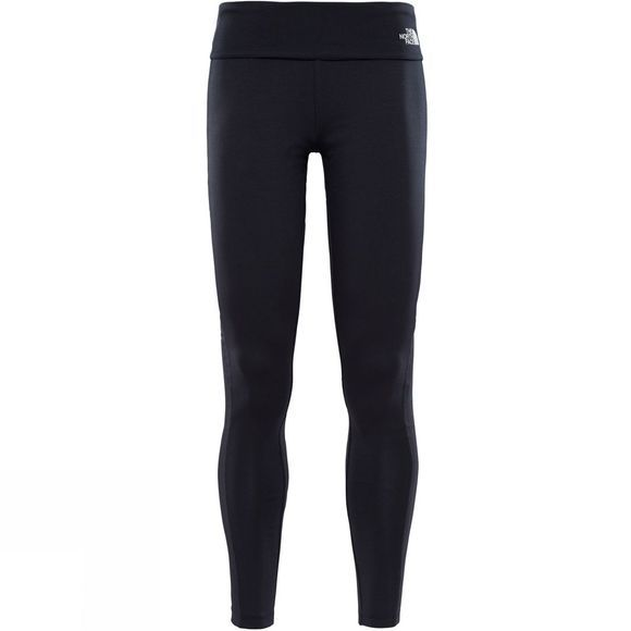 The North Face Womens NSE Leggings TNF Black