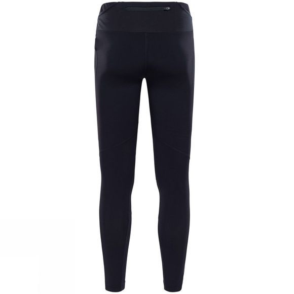 The North Face Womens Winter Warm Tights TNF Black