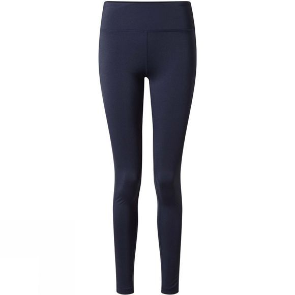 Craghoppers Womens NosiLife Luna Tights Blue Navy