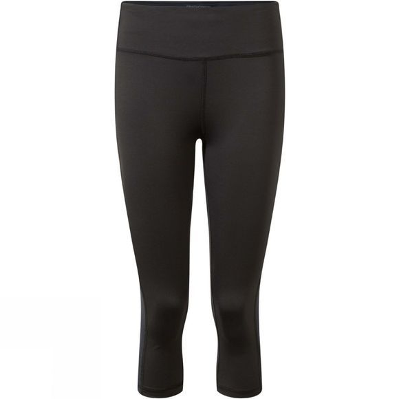 Womens NosiLife Luna Crop Tights