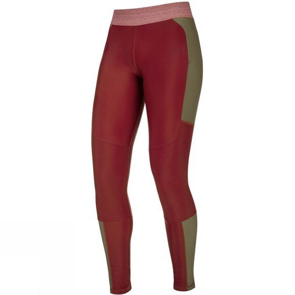 Womens Mammut Logo Leggings