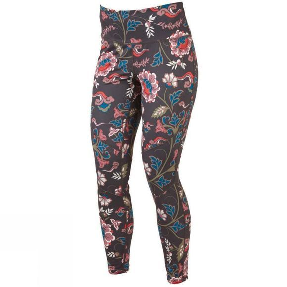 Womens Sapna Printed Leggings