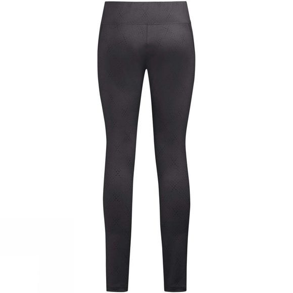 Vaude Women's Skomer Tights Phantom Black