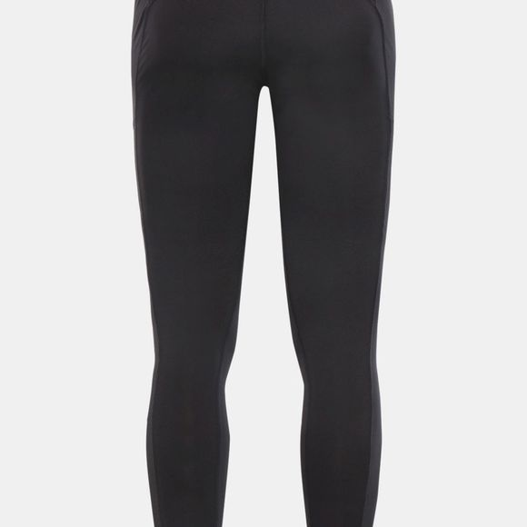 The North Face Womens Hybrid Hiking Leggings Tnf Black/Tnf Black