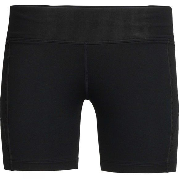 Womens Comet Long Shorts