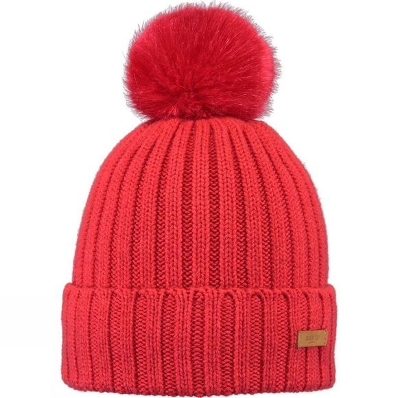 Barts Womens Linda Beanie Red