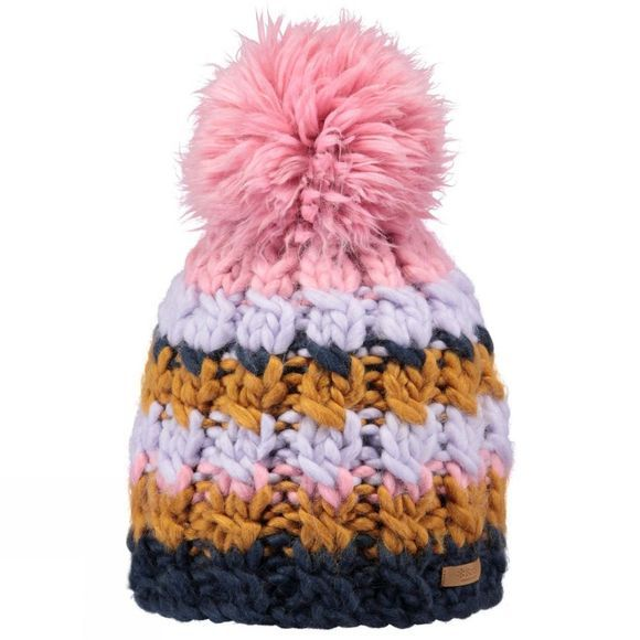 Barts Womens Feather Beanie Amber