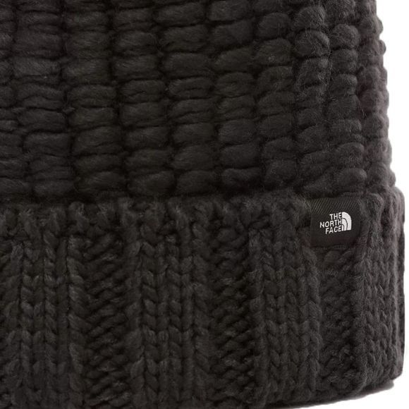 The North Face Cosy Chunky Beanie TNF Black/TNF Black Multi