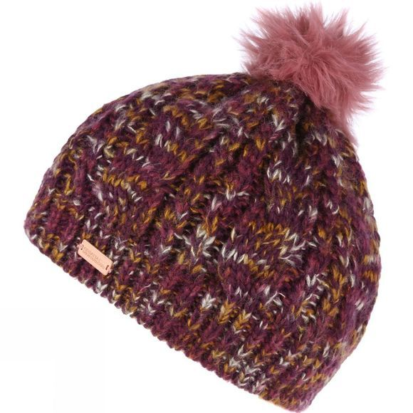 Regatta Womens Frosty Hat Fig