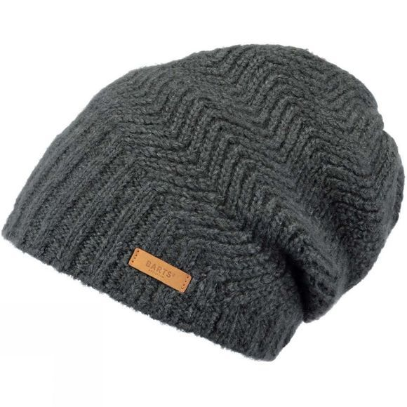 Barts Cecilia Beanie Dark Heather