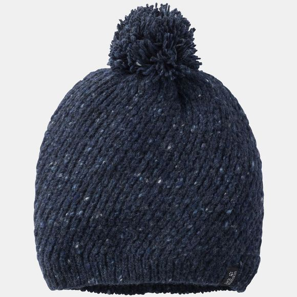 Jack Wolfskin Womens Merino Cap Night Blue