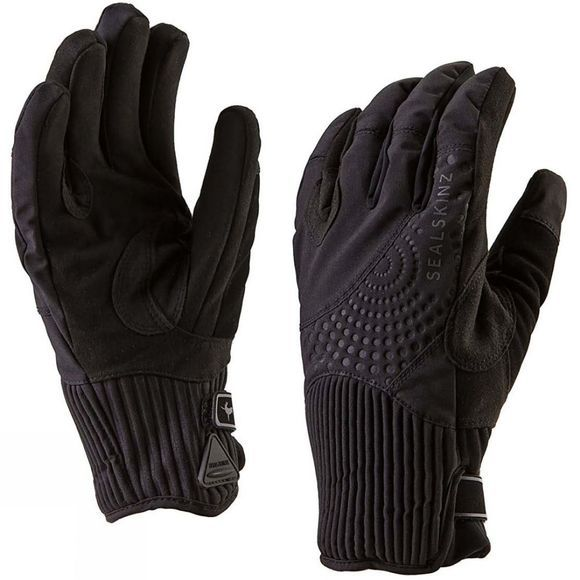SealSkinz Womens Elgin XP Gloves Black