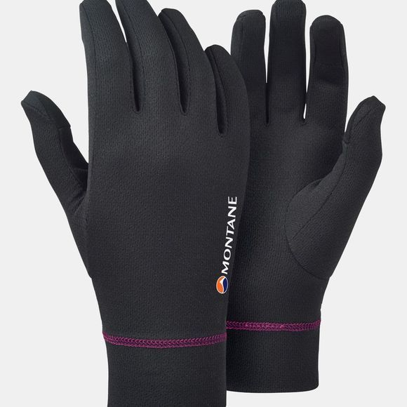 Montan Womens Powerdry Glove