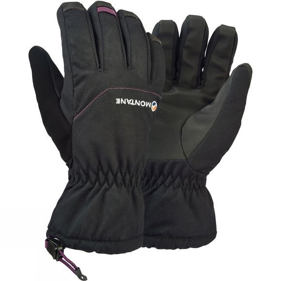 Womens Tundra Glove