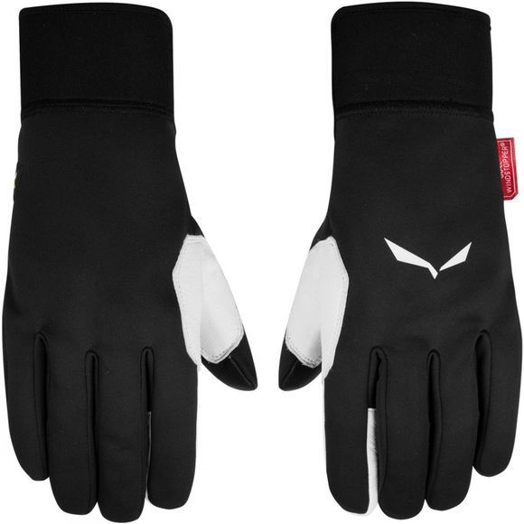 Salewa Sesvenna Grip Glove Black Out
