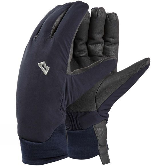 Mountain Equipment Womens Tour Gloves Cosmos