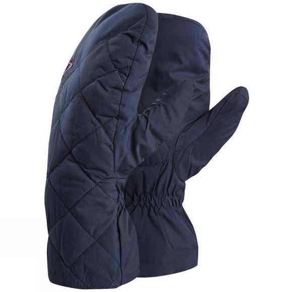 Mountain Equipment Womens Fuse Mitt Gloves Cosmos