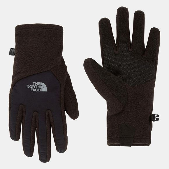The North Face Womens Denali Etip Glove TNF Black