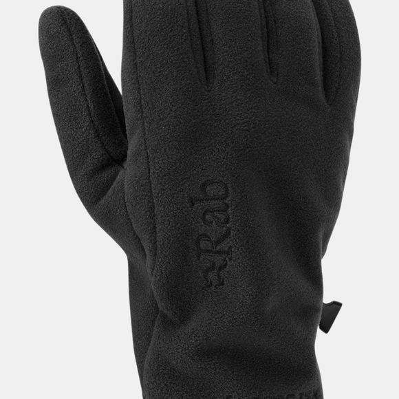 Rab Womens Infinium Windproof Gloves Black