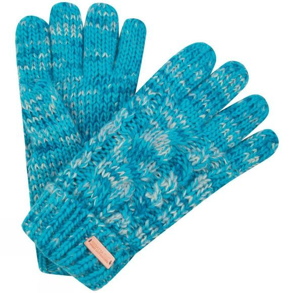 Womens Frosty Glove