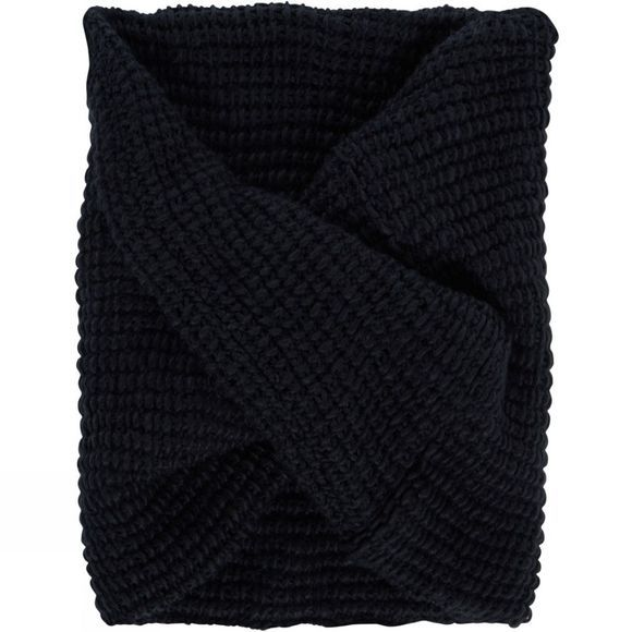 The North Face Womens Cowl Scarf TNF Black