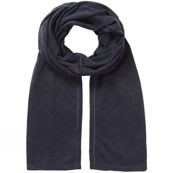 Craghoppers Womens NostiLife Appleton Scarf Midnight Blue