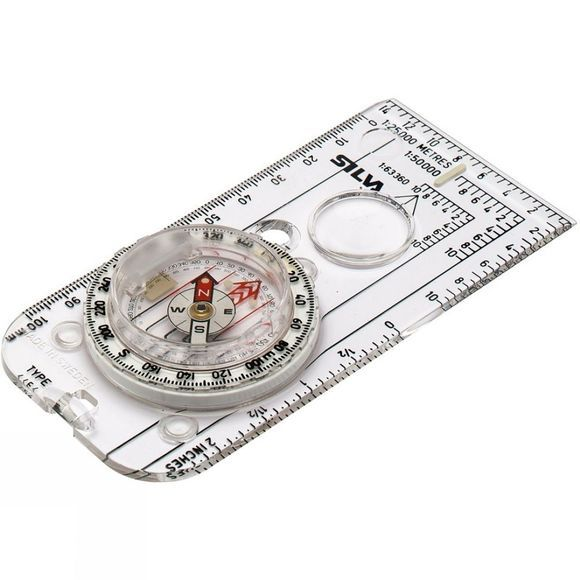 Silva Expedition 54 Compass .