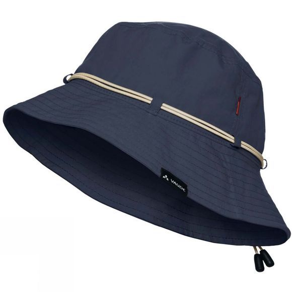 Vaude Womens Teek Hat Eclipse