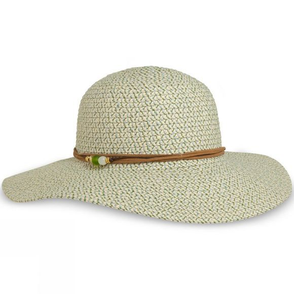Sunday Afternoons Sol Seeker Hat Seaglass