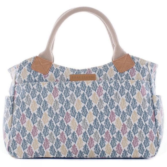 Womens Autumn Leaf Day Bag