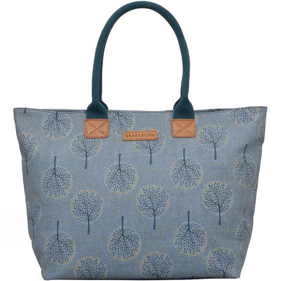 Womens Trees Large Handbag