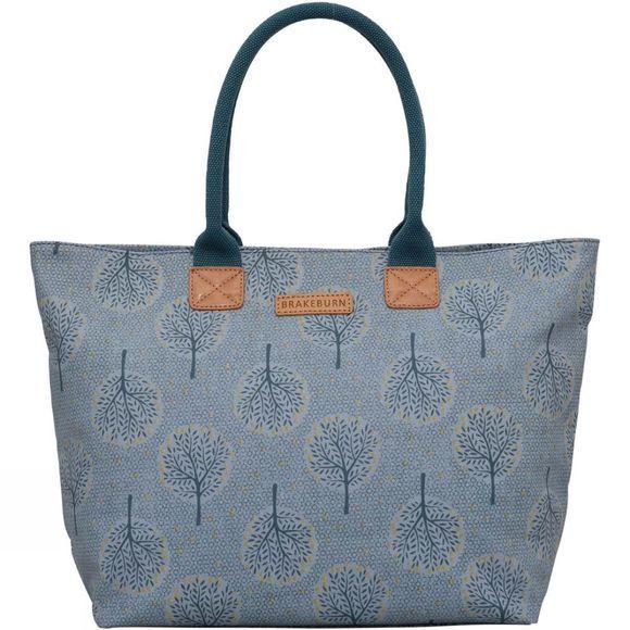 c6143b3e4d5a Brakeburn Womens Trees Large Handbag