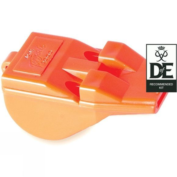 Lifesystems Survival Whistle Orange