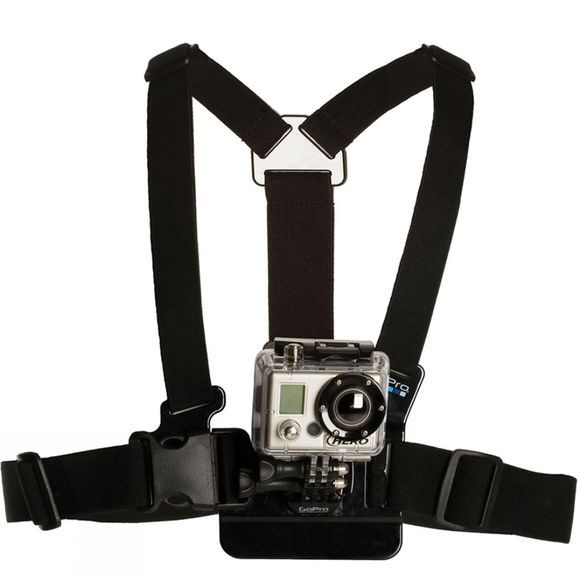 GoPro Chest Mount Harness .