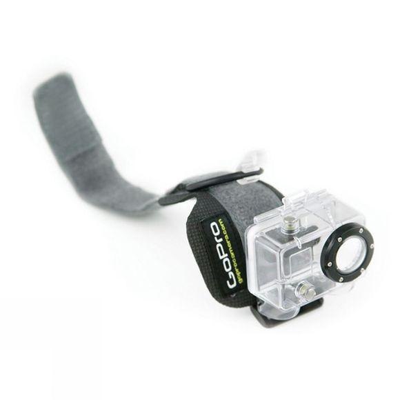 Go Pro Wrist Mount for Go Pro HD Hero Camera