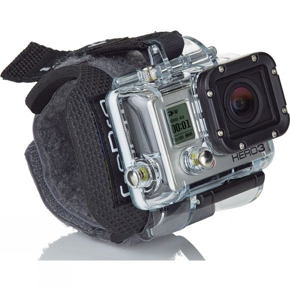 GoPro Wrist Housing 00 - No Colour