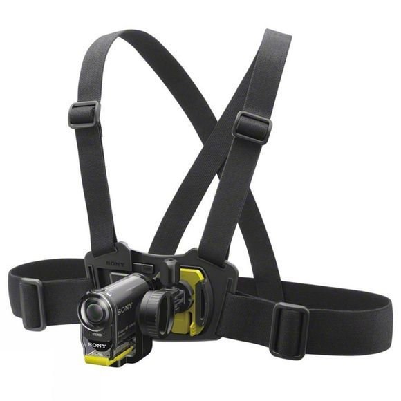 Chest Harness Mount for Sony AS100VR Action Cam