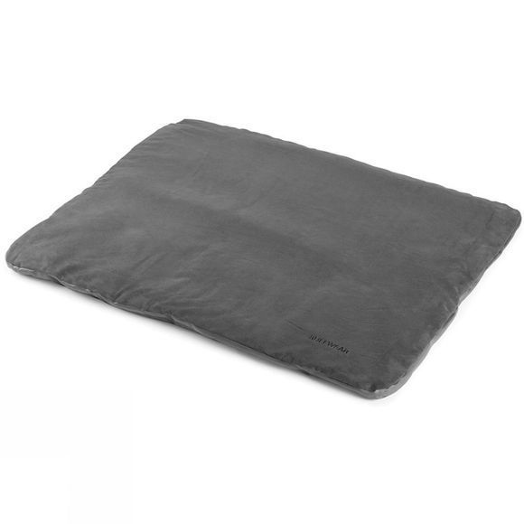 Ruff Wear Dog Mt Bachelor Pad Bed Granite Gray
