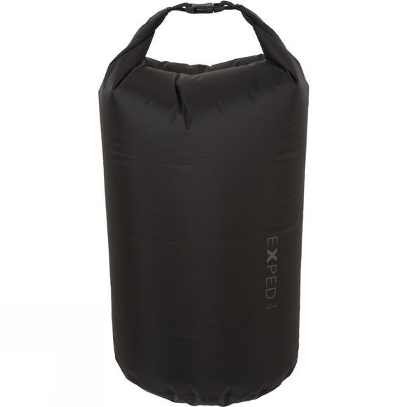 Exped Fold Drybag XL 22L Black (22Litre)